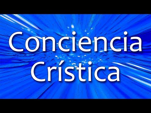 Conciencia Cristica - Grigori Grabovoi ® Emiliano Muñoz Conferencia