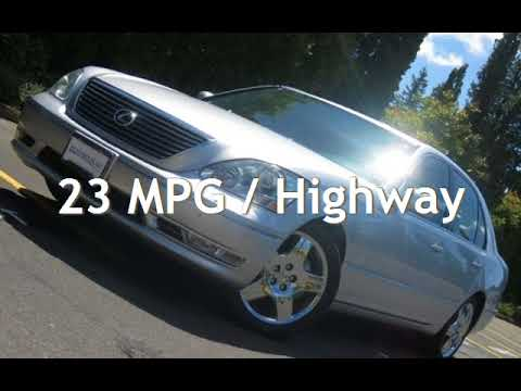 2006 Lexus LS 430 for sale in Portland, OR