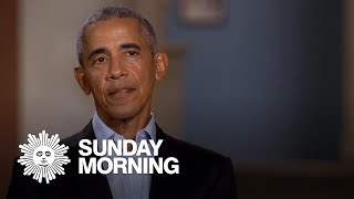 """Barack Obama on Trump: """"This is not normal"""""""