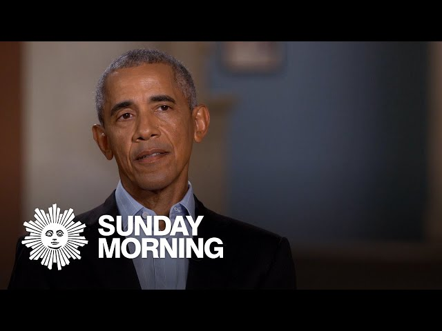"""Barack Obama on Trump\: \""""This is not normal\"""""""