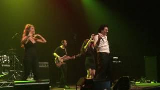 Concert Andy Sydney 04/02/2017