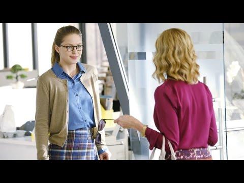 Supergirl (TV Series) Episode 8 Midseason Finale Review