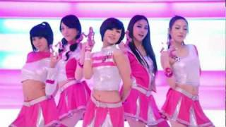 [MV] KARA (카라) - We're With You (월드컵송) (Melon) [1080p HD]