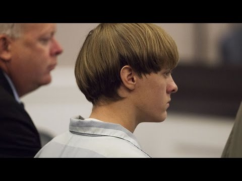 Dylann Roof Wants to Defend Himself In Court! | #CWTB