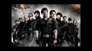 The Expendables 3 | Official Trailer #1 (2014) | Sylvester Stallone Movie HD