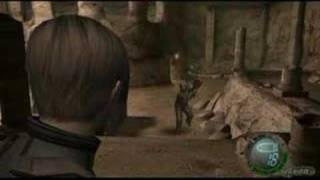 Resident Evil 4 (PC) - Burly Brawl 3 - Chainsaw Maniac(s)