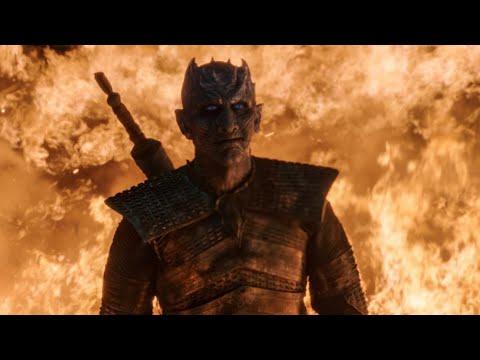 Game Of Thrones: Season 8 (Part 1 Of 2) - Ralphthemoviemaker