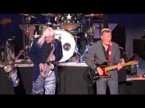 Pick Up The Pices, Ringo Starr & His All Starr Band With Edgar Winter HQ