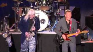 Download Pick Up The Pices, Ringo Starr & His All Starr Band With Edgar Winter HQ