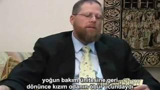 Ateist doktorun mucizevi Müslüman oluş hikayesi