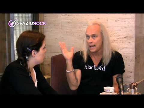 Interview with Lynyrd Skynyd