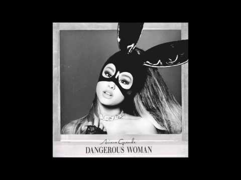 Ariana Grande - Side To Side (Audio) ft. Nicki Minaj