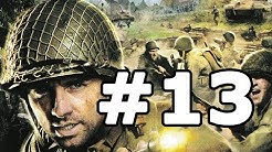 Call of Duty 3 Walkthrough Part 13 - No Commentary Playthrough (PS3/Xbox 360/PS2)