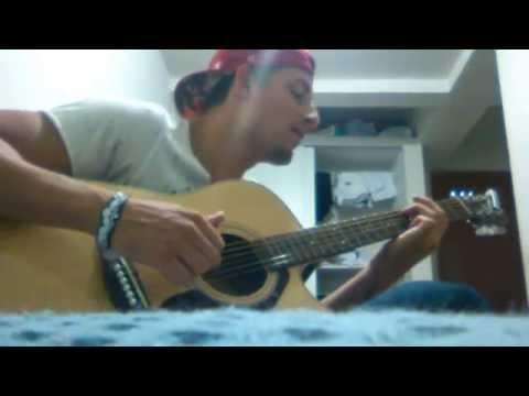 Linda Louca e Mimada - Oriente(Acoustic Cover)