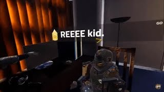 Ree Kid Funny Moments