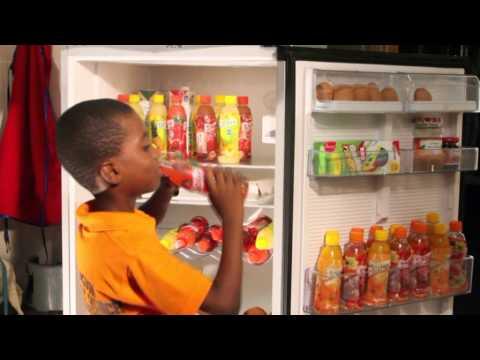 5star Fruit juice TV Campaign