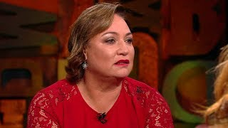 Norah Casey on Walking Away from Domestic Violence | Brendan O'Connor's Cutting Edge | RTÉ One