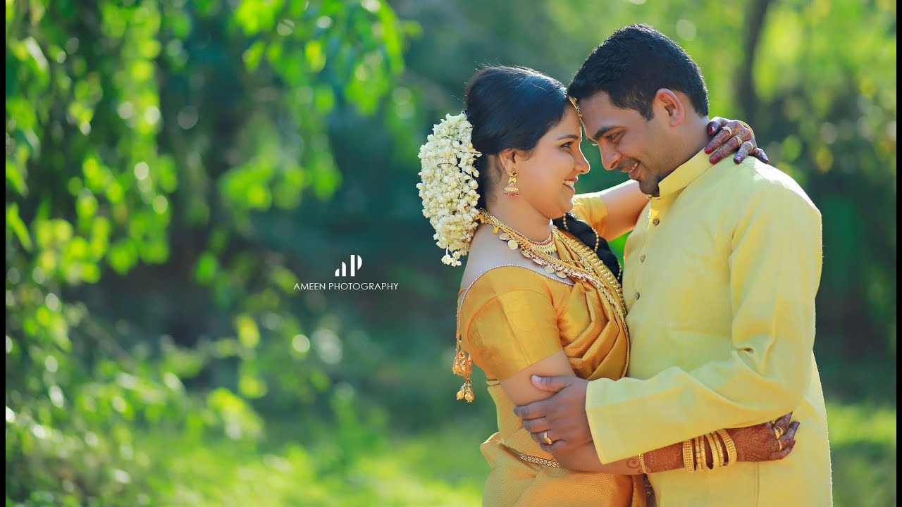 Kerala Wedding Photography Videos: Latest Kerala Wedding Highlights 2016