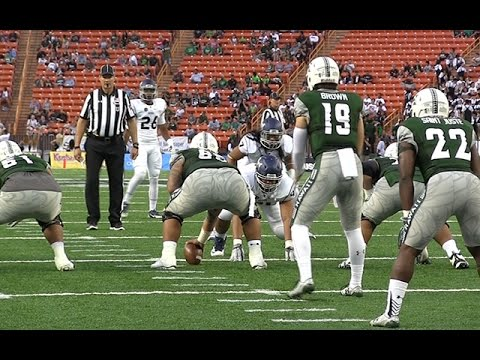 Hawaii beats Nevada