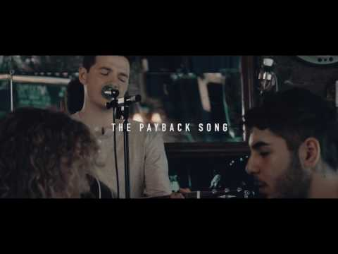 Frederik Leopold - The Payback Song (teaser)