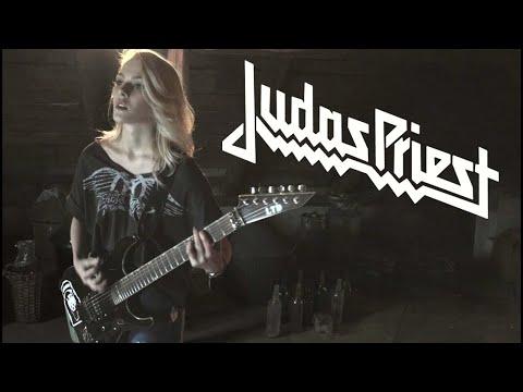 Judas Priest - Leather Rebel / Ada cover