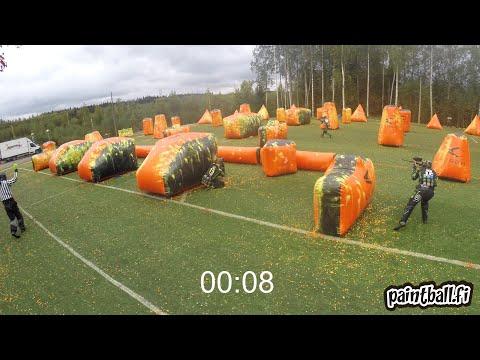 Plenty of Time - SPBL2021 Pirkkala