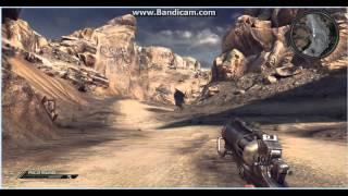 RzN-RAGE GamePlay (Wastelands) [PC] [1080i] [AMD 6890]