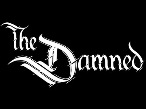 the Damned - Machine Gun Etiquette (full album) HQ