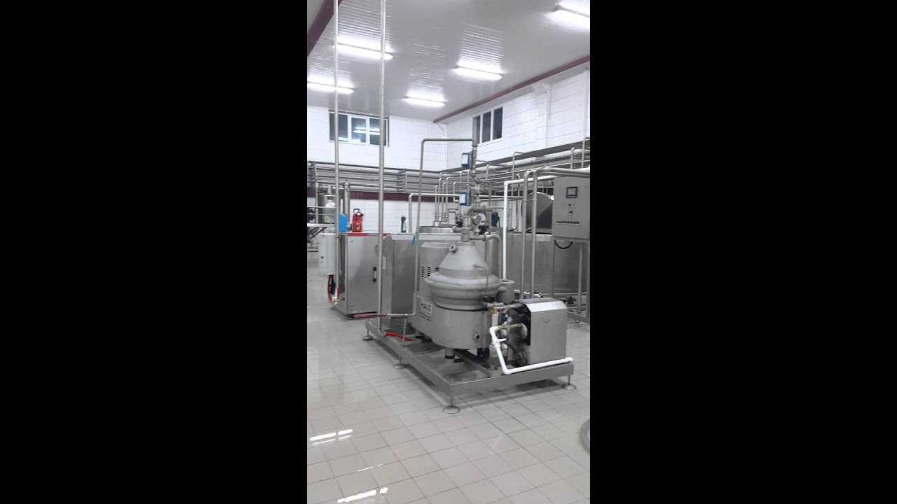 Mandıra Süt Fabrikaları Montaj 05374129798 Omer Tuna Youtube