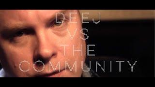 Destiny Rap Battle: Deej Vs The Community | Daddyphatsnaps