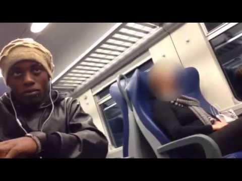 razzismo in Italia 2015
