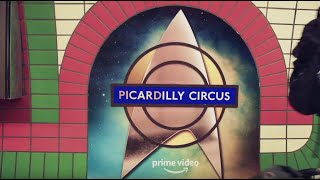 Piccadilly Circus renamed