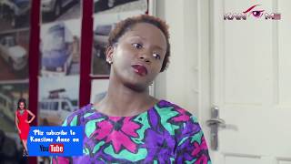 Staff Uniform - Kansiime Anne | African Comedy