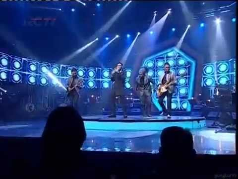 Ada Band Feat Mansen - Intim Berdua ( Masterpiece RCTI )