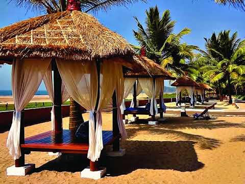 Blue Ocean Resort & Spa by Apodis - Ganpatipule - India