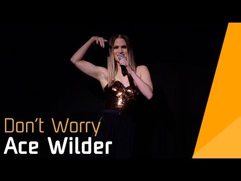 Ace Wilder – Don't Worry | Melodifestivalen 2016