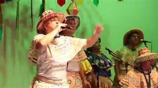 Companhia Barrica do Maranhão - Representação do Bumba-meu-boi, sotaque do Pindaré