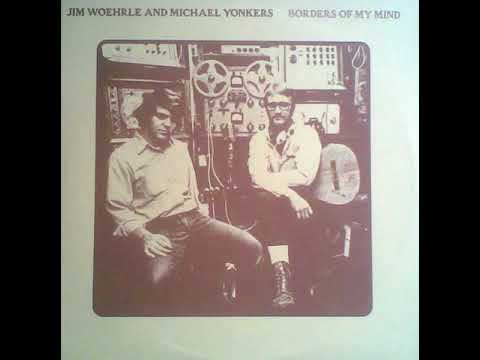 Jim Woehrle and Michael Yonkers - Lonely Children (1974)