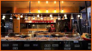 35년 전통 오리지널 옛날통닭 소사종합시장 / kore…
