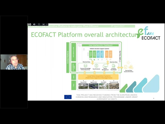 ECOFACT Project Overview