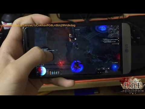 Play Path Of Elixe On Mobile