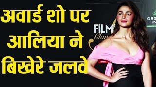 Filmfare Glamour & Style Awards 2019| Alia Bhatt Looks Beautiful On Award Night | Boldsky
