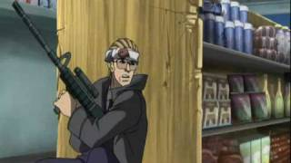 Boondocks - Shootout at the minimart