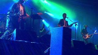 "Sidonie ""Carreteras infinitas"" - Festival ""Setembro"" Ferrol"