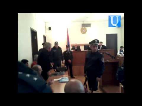 Հայհոյեցին Սերժ Սարգսյանին (18+)