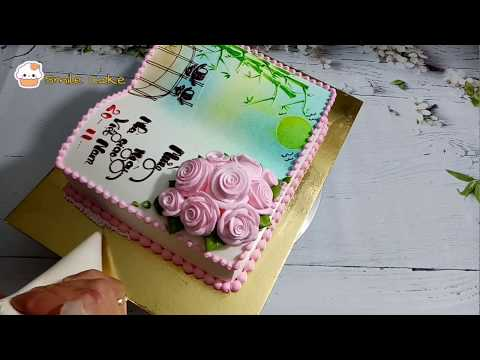 Bánh sinh nhật tạo hình quyển sách mừng thầy cô nhân ngày nhà giáo Việt Nam 20 11   Foci