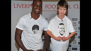 Video KOP KIDS: What's the best and worst thing about being Mario Balotelli? download MP3, 3GP, MP4, WEBM, AVI, FLV Juli 2018
