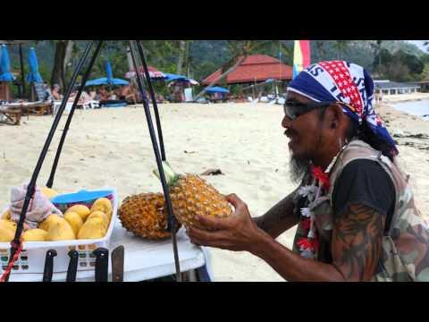 THAILAND – KOH SAMUI – LAMAI BEACH 2016