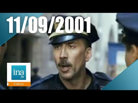 """World Trade Center"" D'Oliver Stone 
