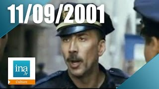 """""""World Trade Center"""" D'Oliver Stone   Archive INA"""